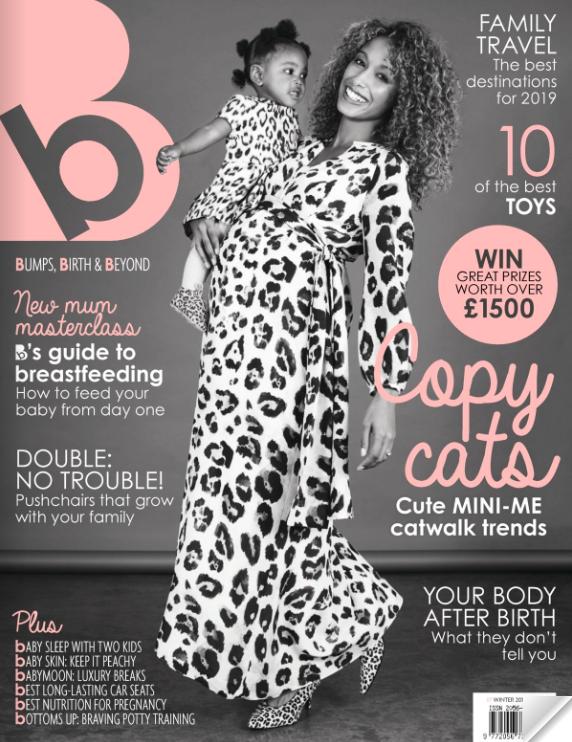 B Baby Magazine 3 Dec 2018.png