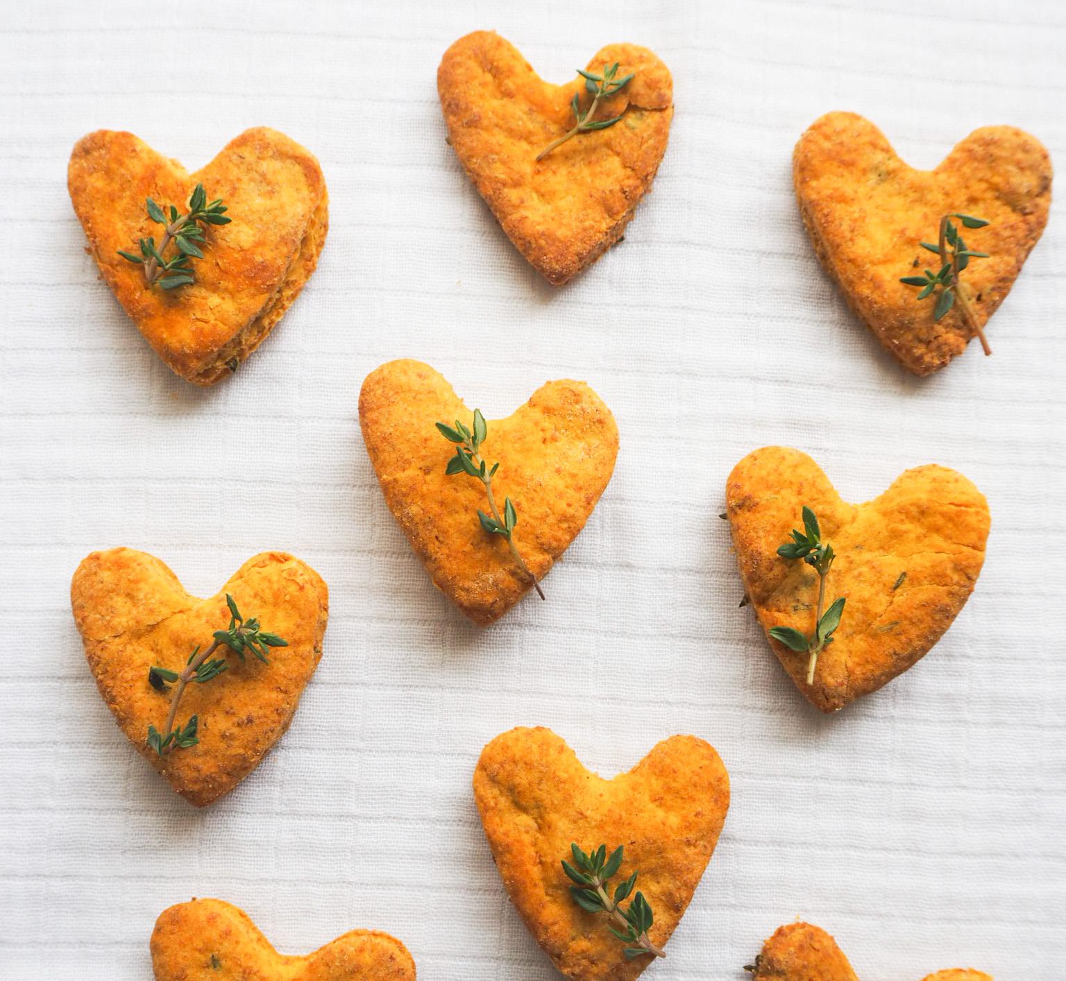 carrotbiscuitsplainpatternhearts.jpg