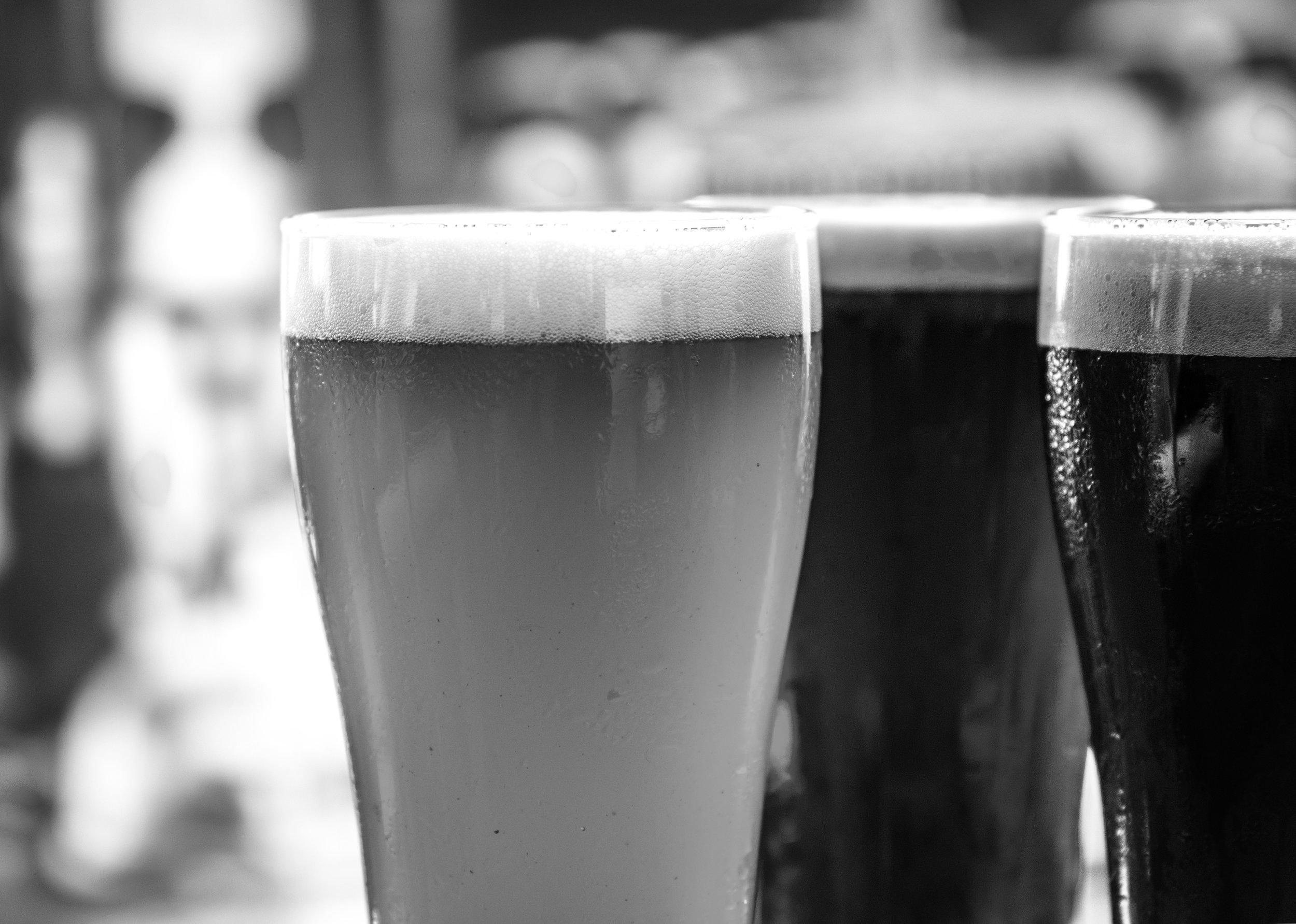 Beer See