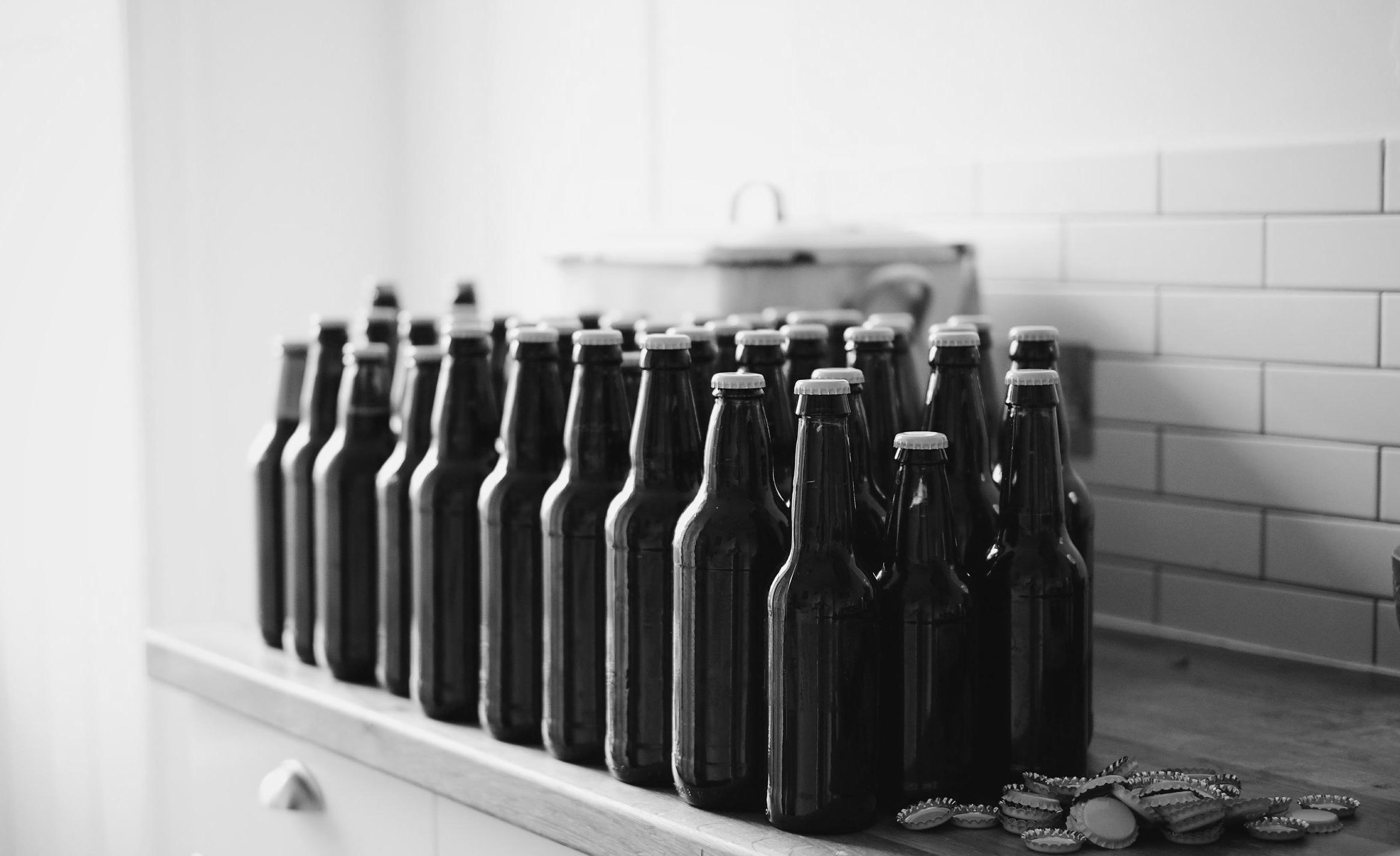 Craft Beer Theme