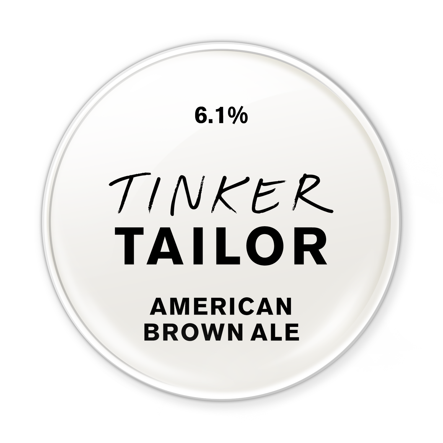 American Brown Ale - Our American Brown Ale is tailored true-to-style. Discover a delicious blend of big malt flavours, golden caramel and a hint of buttery chocolate. Smooth, subtle and satisfying. Pairs well with most foods. Perfectly complements a BBQed steak or chargrilled kumara.6.1%