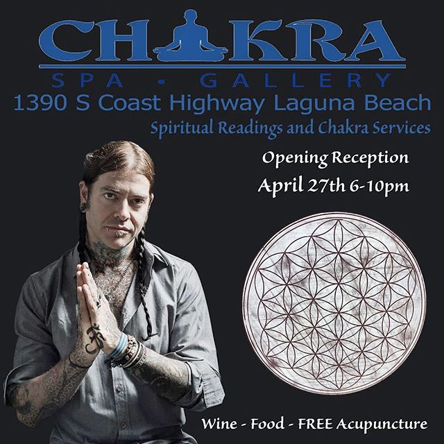 I will be showing all my latest work including the Tesseract April 27th from 6-10pm at @lagunabeachchakragallery. Hope to see some of you there! #soloexhibition #artshow #lagunabeach