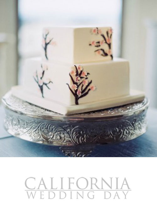 Chris & Jun: Contemporary Black Tie Wedding at Historic San Francisco Mansion