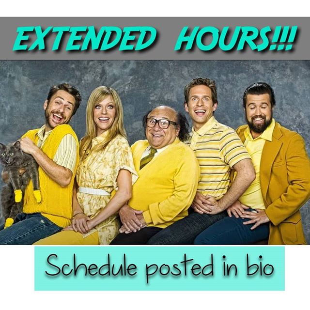 Awwwwww shit! Extended hours are finally here. I will now be available 12 to 9 on Mondays, Tuesdays, Thursdays, Fridays, and Saturdays. Wednesdays I will be in the shop from 4 to 9. Swing by for all your piercings needs! #AmericanTattooStudios #theganggetspierced #itsalwaysstabbyincle #politelybrutal #extendedhours #newschedule #professionalpiercings #femalepiercer #ohiopiercers