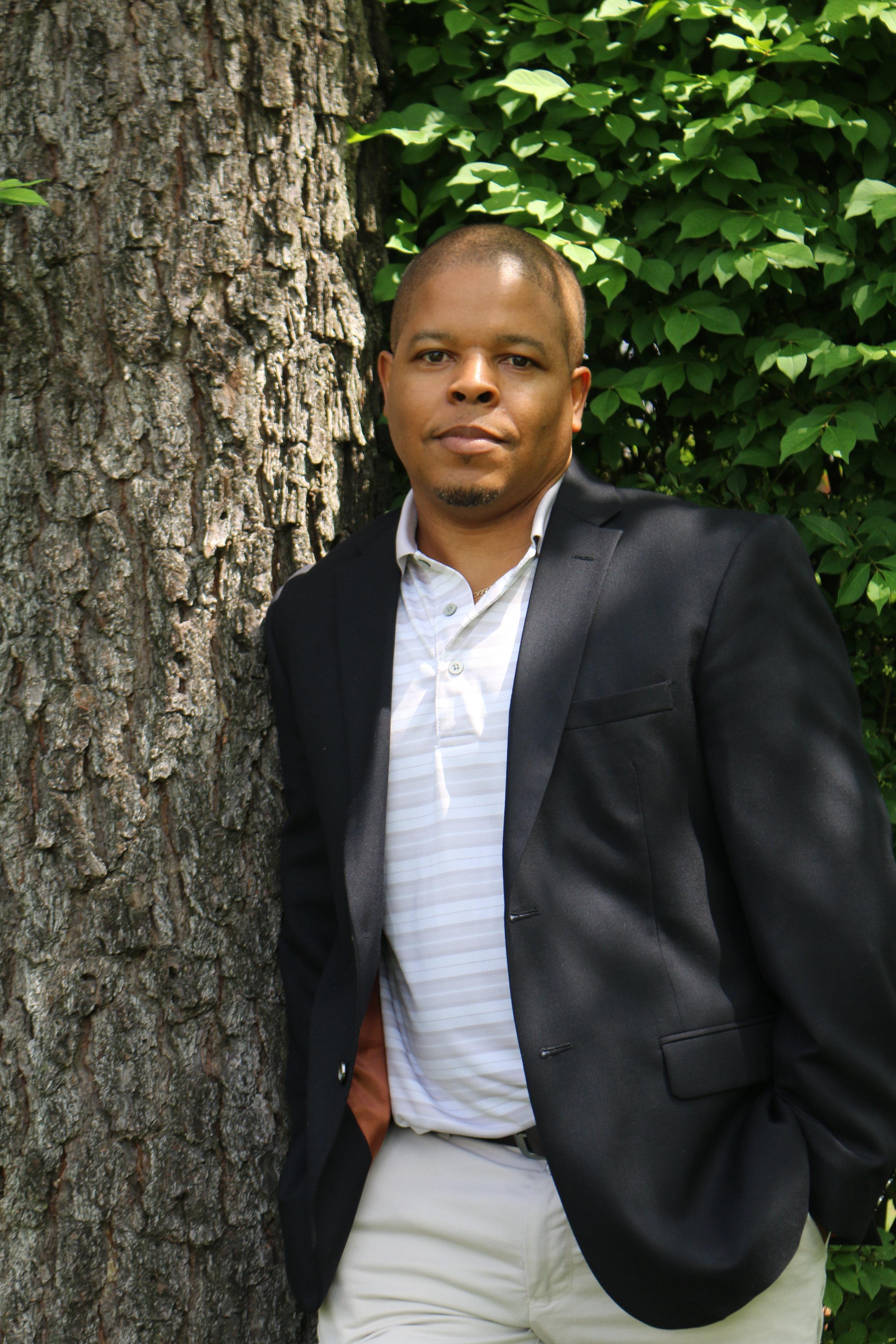 Pastor Patrick L. Russell, Lead Pastor Ridgley Ministries