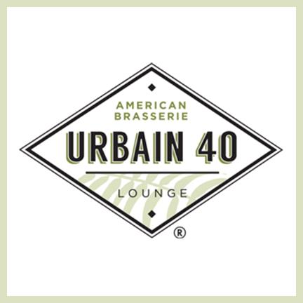 Urbain 40 American Brasserie