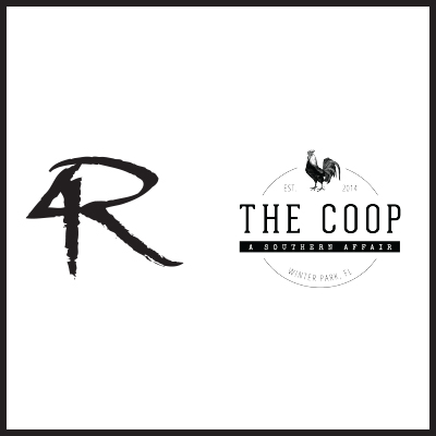 4 Rivers Smokehouse  &  The Coop