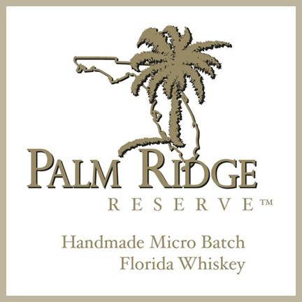 Palm Ridge Reserve Whiskey