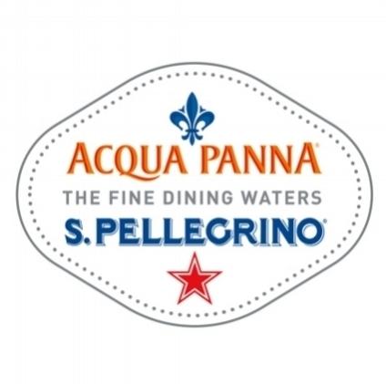 Acqua Panna & San Pellegrino