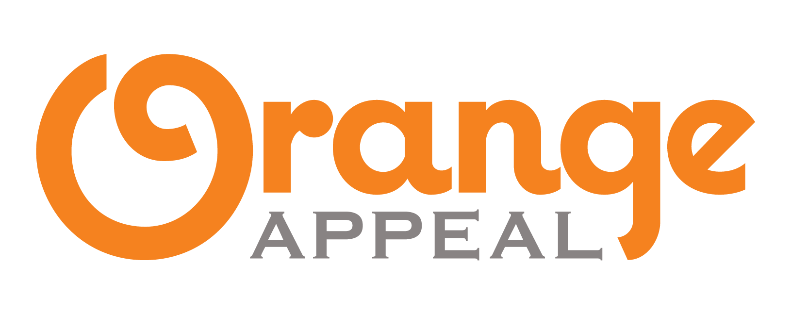 Copy of Orange Appeal