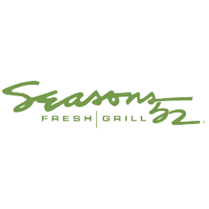 Copy of Seasons 52 Fresh Grill