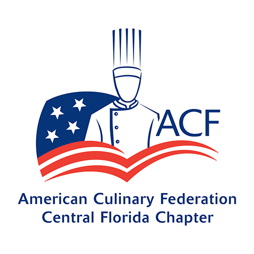 American Culinary Federation Central Florida Chapter sponsored by Nestle Professional