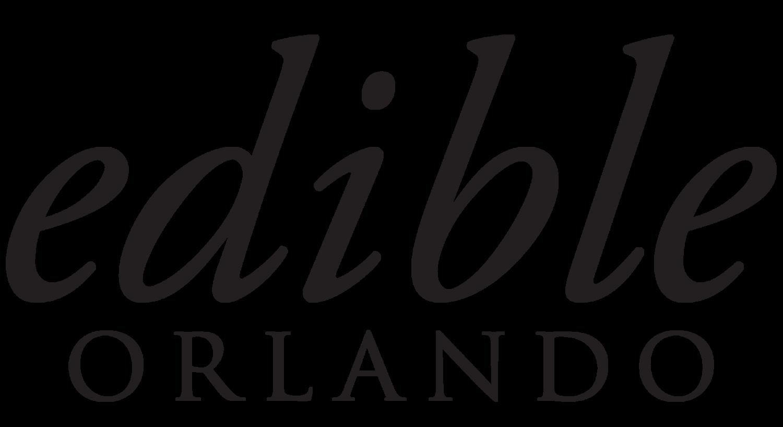 Copy of Edible Orlando
