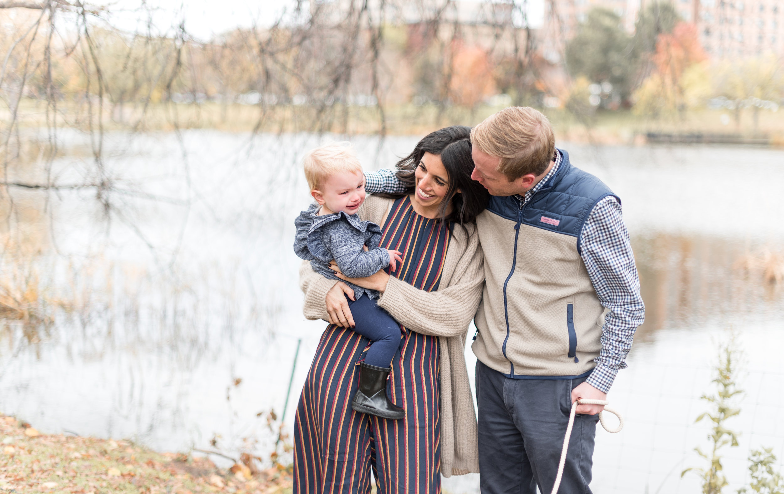Johnson Family    Family portraits in Minneapolis