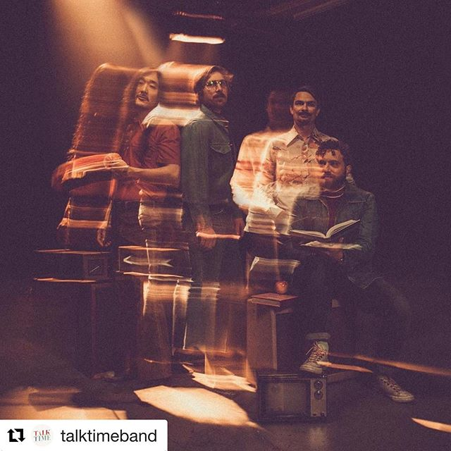 #Repost @talktimeband they made it to #2! I'm putting a new link in my bio to vote for these dudes. ・・・ Oh hello. Our EP title track Year of Self made it to #2 on @kat_corbett's @kroq #localsonly show! Help get to the top by heading to the link in our bio and voting every dang day 😘 Listen to the EP co-produced by @mathbishop available everywhere now! 🗣⏳