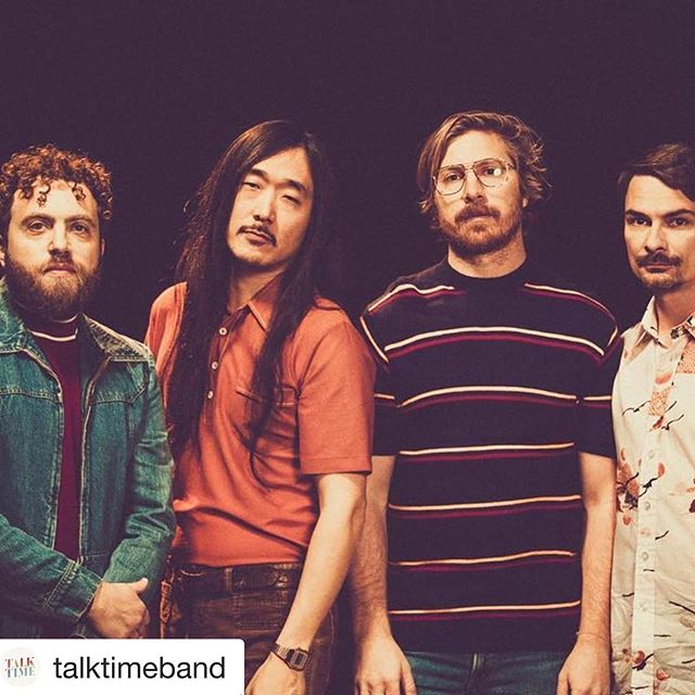 They did it! Well deserved my dudes. #Repost @talktimeband ・・・ Folks, we did it. Year of Self made it to NUMBER ONE on @kat_corbett's @kroq #localsonly show! 🎉🍾You can still vote to keep us at the top for nxt week via the link in our bio 😘 Listen to the EP co-produced by @mathbishop available everywhere now! 🗣⏳