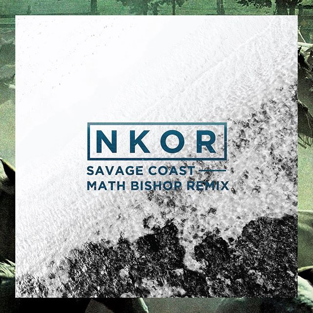 Wow, it's been too long! Was fun to put my twist on this already awesome track by @nokindofrider check out the Math Bishop remix of Savage Coast out everywhere today.