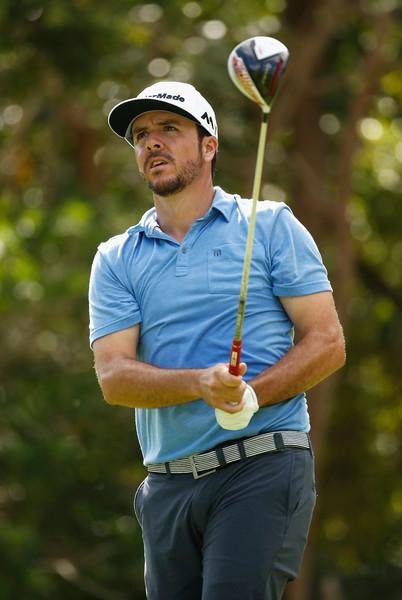 Oscar Fraustro - PGA Tour & Web.com Tour