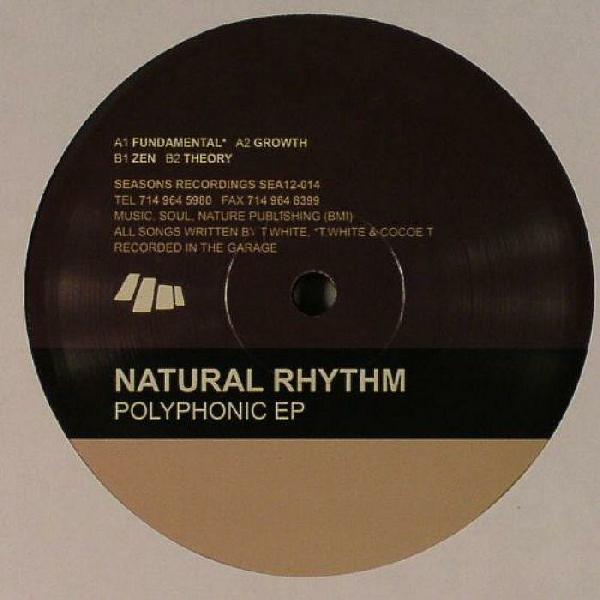 The Polyphonic EP  Seasons Recordings (2000)