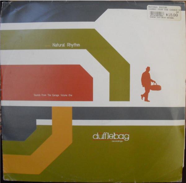 Sounds The The Garage Vol. 1  Dufflebag Recordings