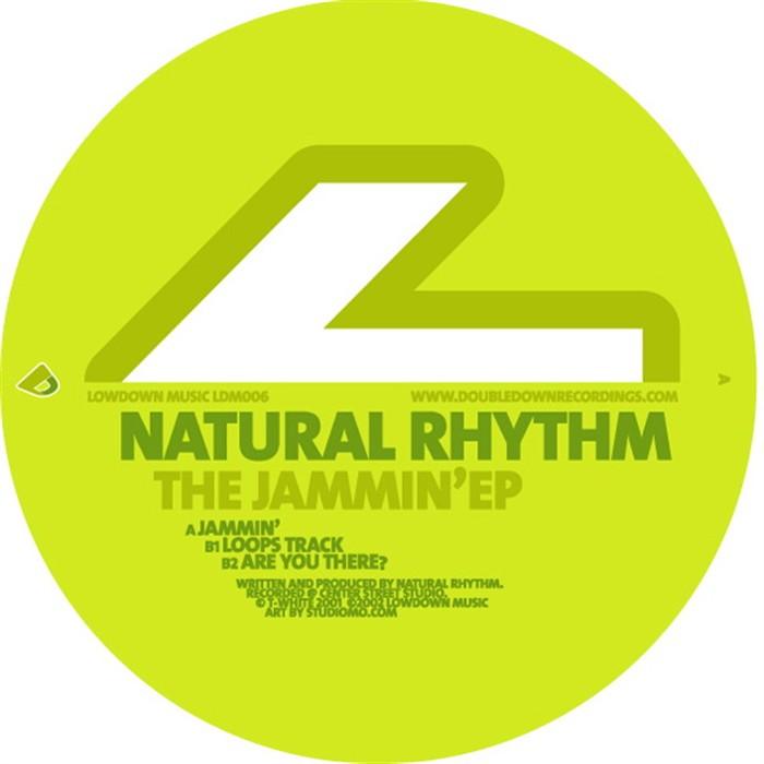 The Jammin' EP  LowDown Music (2002)