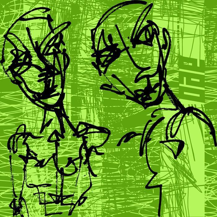 Scrambled Heads Vol. 1  Odds & Ends Music (2003)