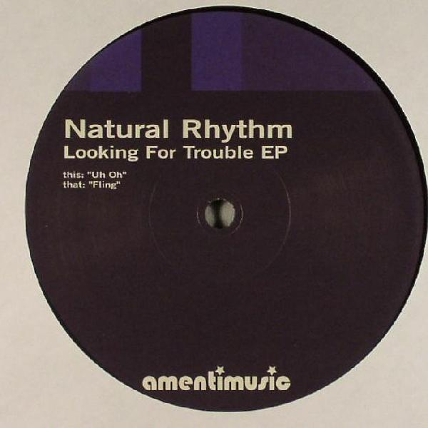 Looking For Trouble EP  Amenti Music (2004)