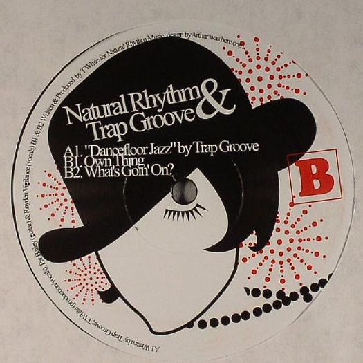 Dancefloor Jazz EP  LowDown Music (2005)