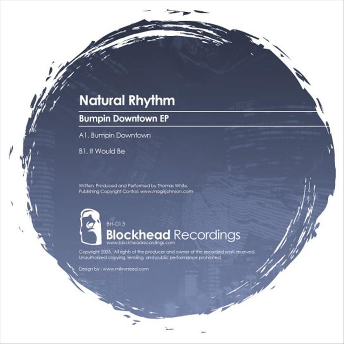 Bumpin Downtown EP  Blockhead Recordings (2005)