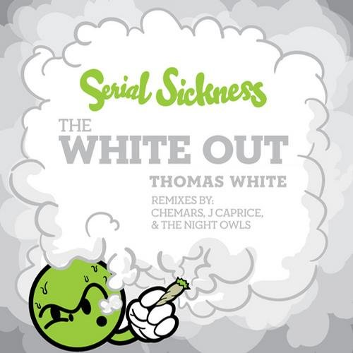 The White Out  Serial Sickness (2011)