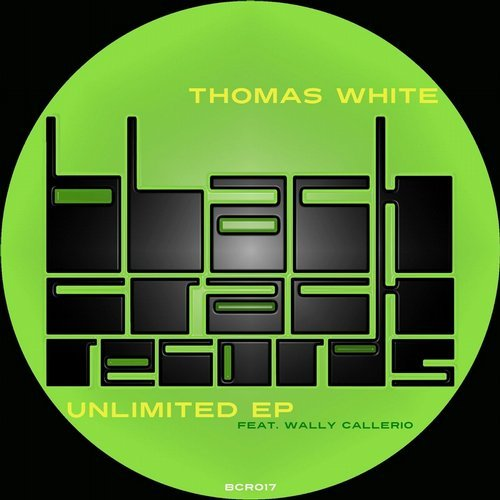 Unlimited EP  Black Crack Records (2014)