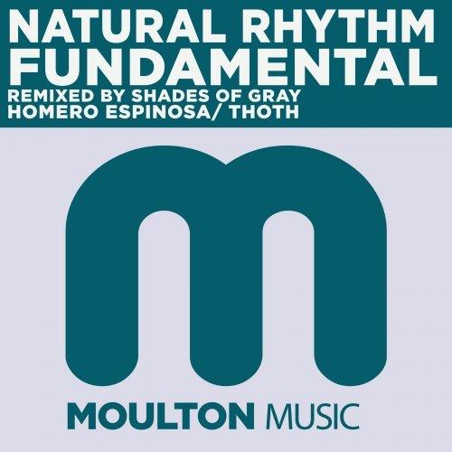 Fundamental Remixes  Moulton Music (2014)