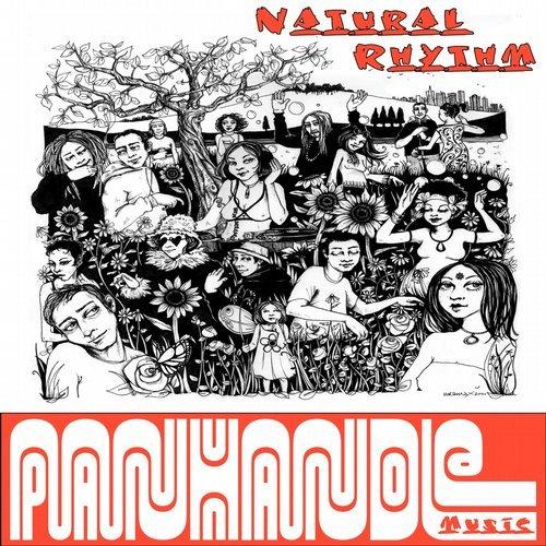 Fell & Oak EP Pt. 2  Panhandle Music Co. (2017)
