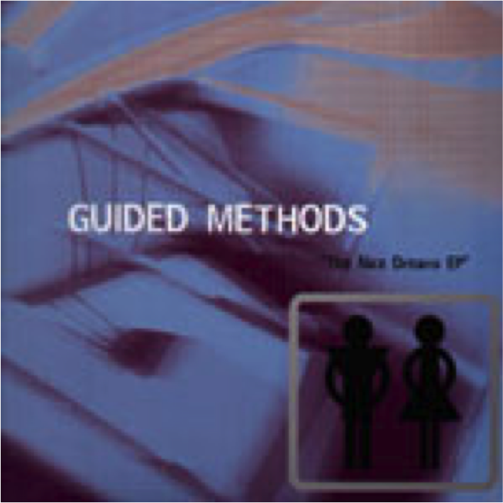 """Guided Methods """"Digitizzle""""  After School Recordings (2003)"""