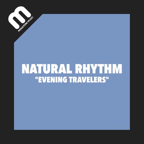 Evening Travelers  Moulton Music (2017)
