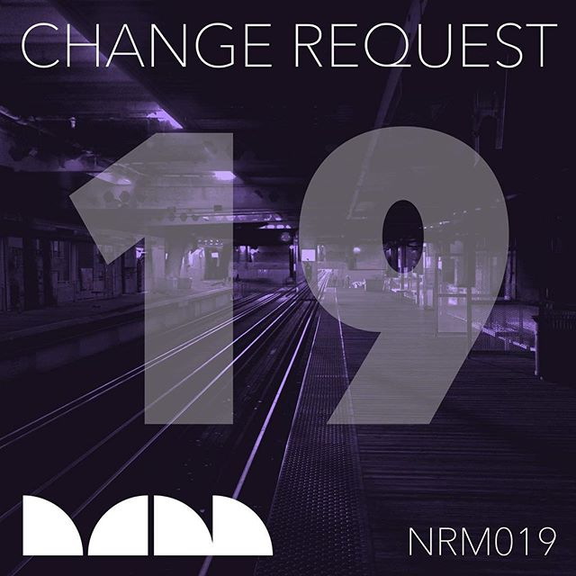 Check out the very talented Change Request on Natural Rhythm Music! Available June 22nd https://soundcloud.com/natural-rhythm-music/sets/change-request-emotive-emotion-ep-nrm019-1