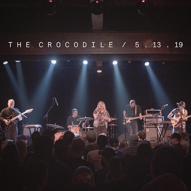 FFAS // The Crocodile Seattle // 5.13.19 ticket 🎫 link in bio / 🐊 #livemusic #liveband #pop #popband #popmusic #feelgood #dance #crocodile #seattle