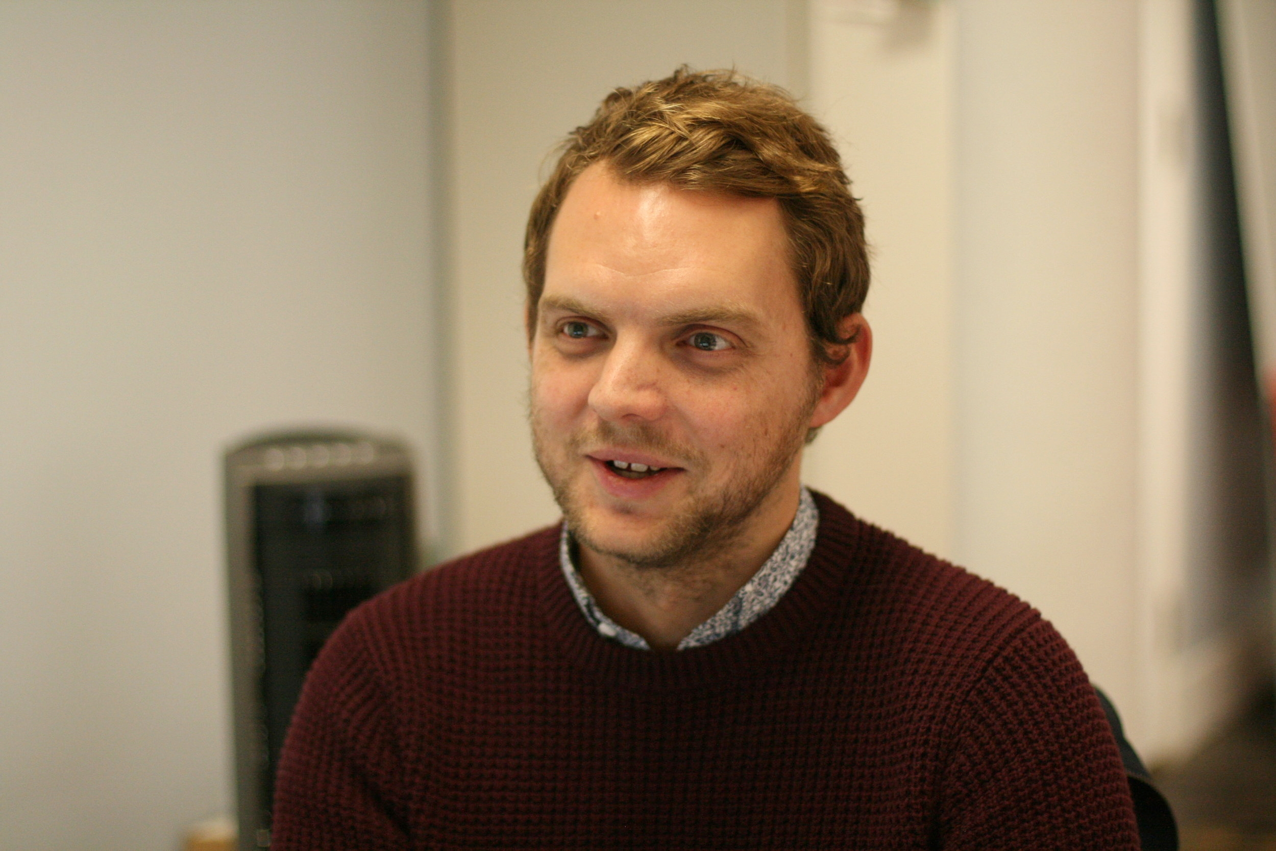 Alex Cass  Research Manager