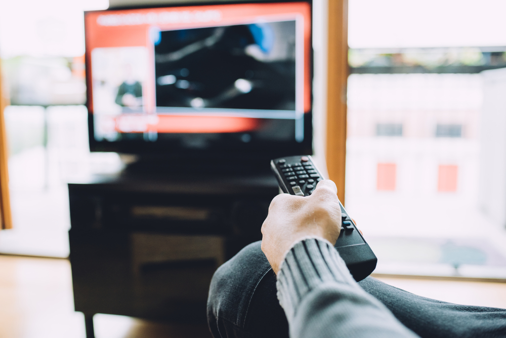 TV & Video -