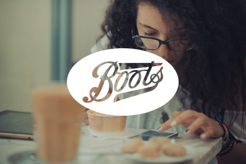 Assessing the User Experience of the boots.com website for Christmas gift buying (Lab based usability tests) -