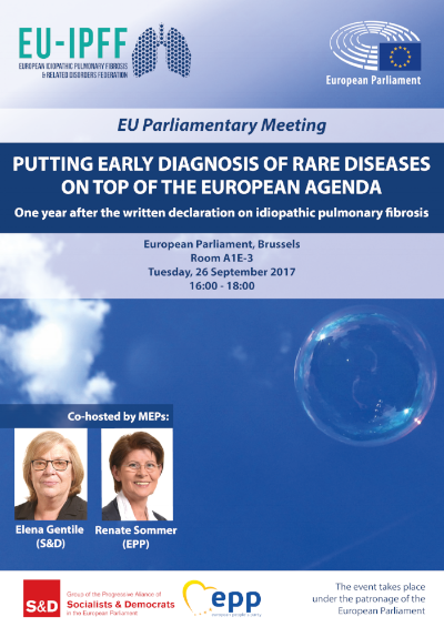 EU Parliamentary meeting Poster.png