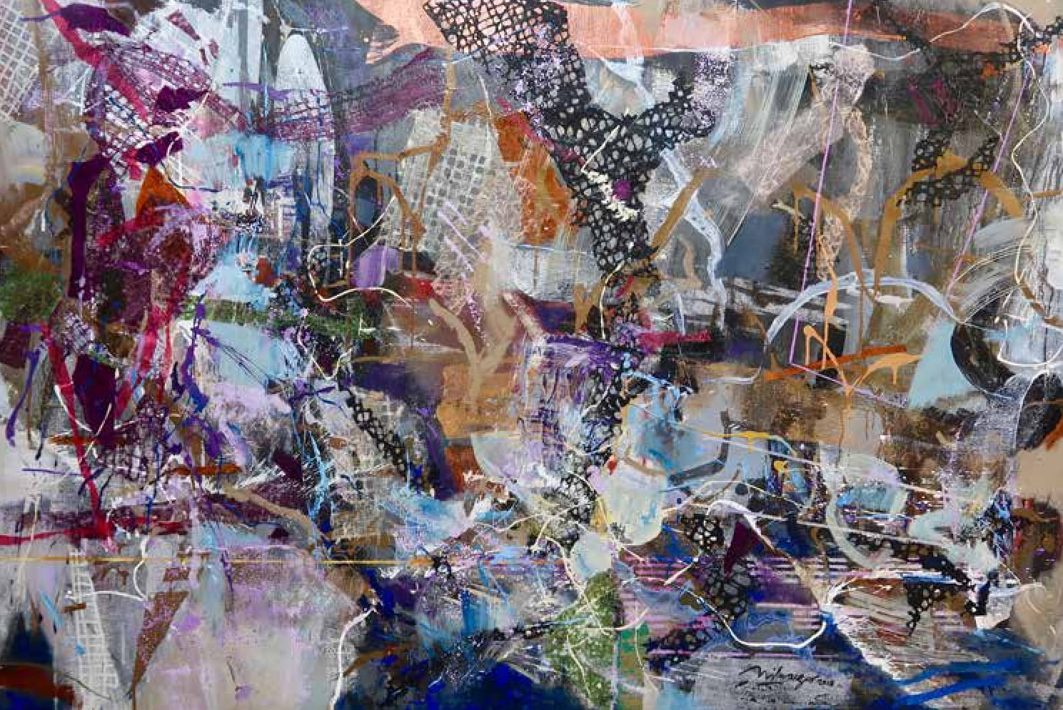 Correspondence with Erik Satie 6