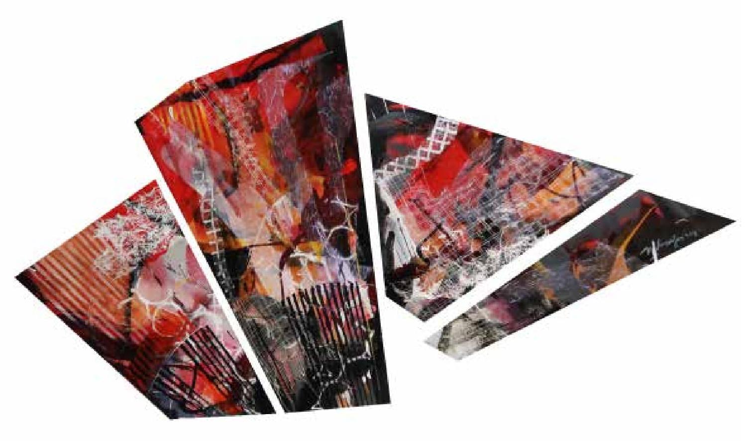 Correspondence with Erik Satie | Fans 6