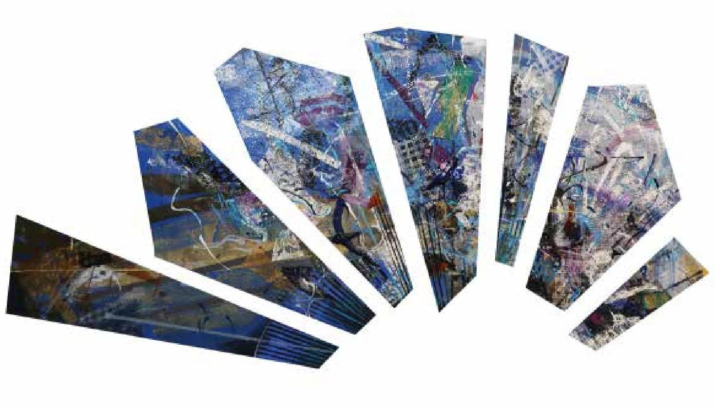 Correspondence with Erik Satie | Fans 8