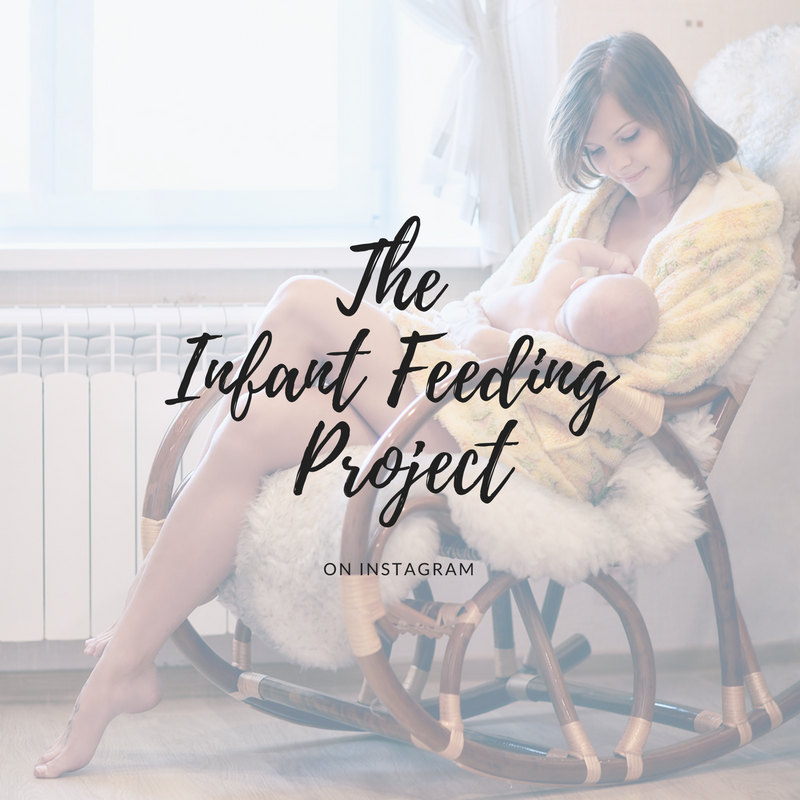 The Infant Feeding Project On Instagram