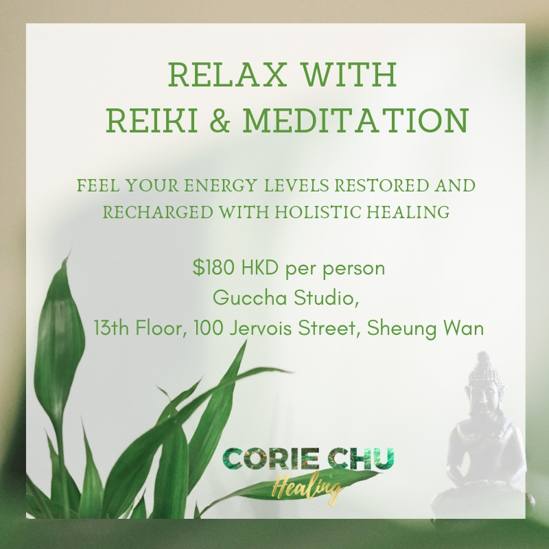 Relax with Reiki & Meditation Monthly Classes by Corie Chu Healing IG.jpg