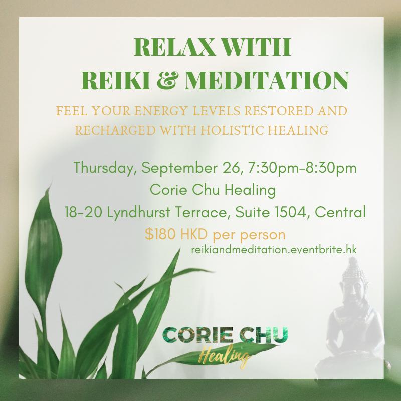 Reiki and Meditation Corie Chu Healing September 26 2019.png