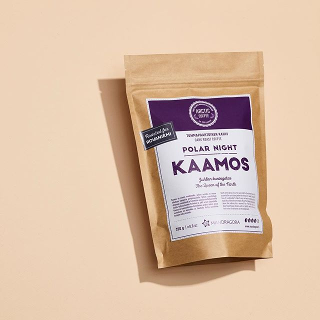 Kaamos, a word in the Finnish language for Polar night. Also a great coffee from @mandragorakauppa • • •  #stilllife #profoto #photography #valokuvaaja #coffeebreak #kahvia #likiliike #coffeeaddict #phaseone #phaseonexf100mp #rovaniemi #lapland #kaamos #polarnights