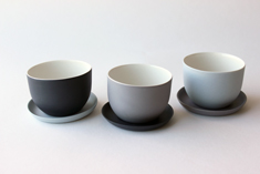 Linum coffee cup small Ø 7,5cm, 2000