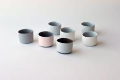 Seam sake cup Ø 4,5cm 8cl, 2013
